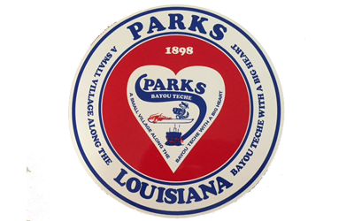 Village of Parks Louisiana - A Place to Call Home...
